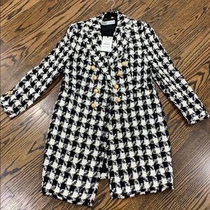 Zara coat!